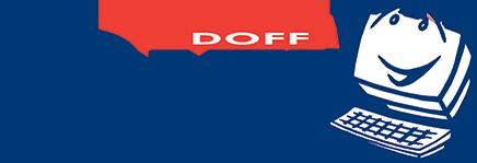 DOFF Data Printbutik
